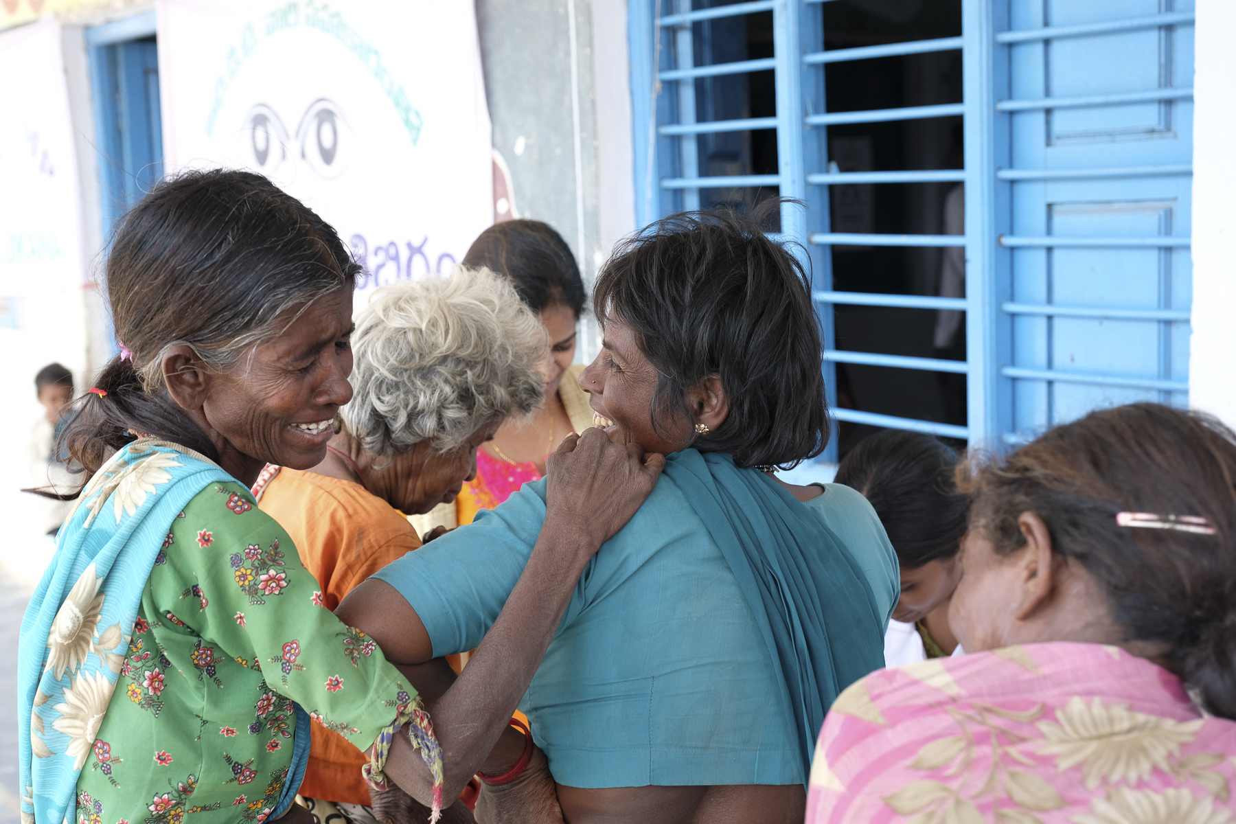 Eye Camp – Eastern Nallamalas – March 2019